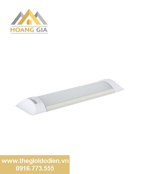Bộ đèn led bán nguyệt 0.6m Rạng Đông BD M16L 60/18W