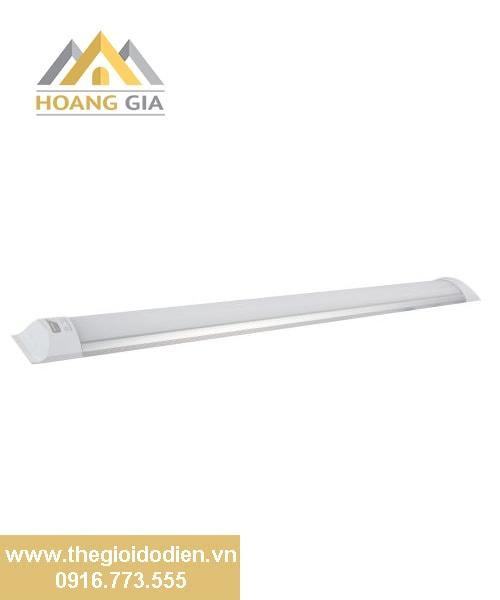 Bộ đèn led bán nguyệt 1.2m Rạng Đông BD M16L 120/36W