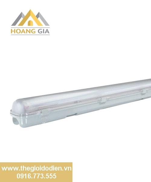 Bộ đèn tuýp led Rạng Đông Chống ẩm 0.6m DLNCA01L/10Wx2