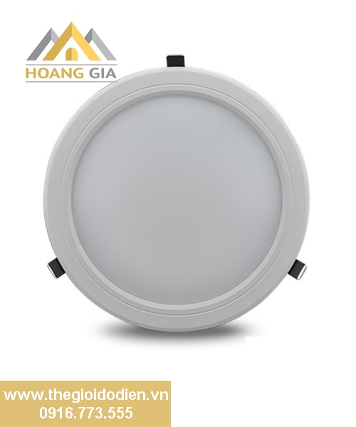 Đèn LED Âm Trần Rạng Đông DAT02L160/16W