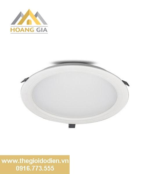 Đèn LED Âm Trần Rạng Đông DAT04L160/16W