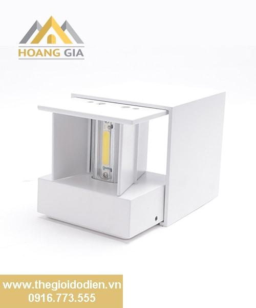 Đèn led tường 6w Kingled LWA803