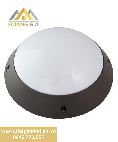 Đèn led ốp trần chống bụi Rạng Đông DLN CB01L/9W