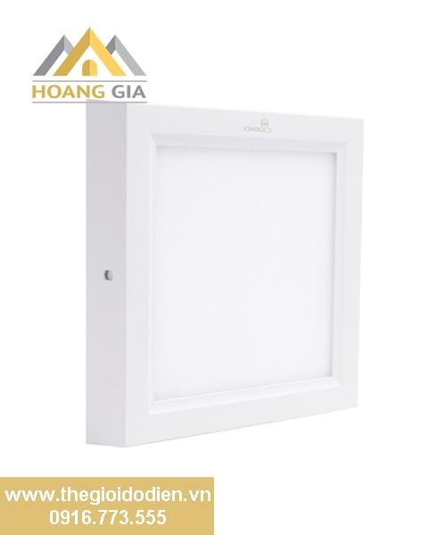 Đèn led ốp trần Kingled vuông 20w OT-20-V230
