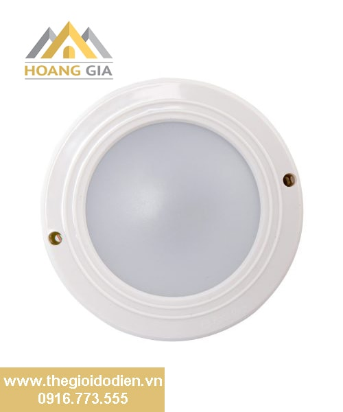 Đèn led ốp trần Rạng Đông DLN05L 160/9W