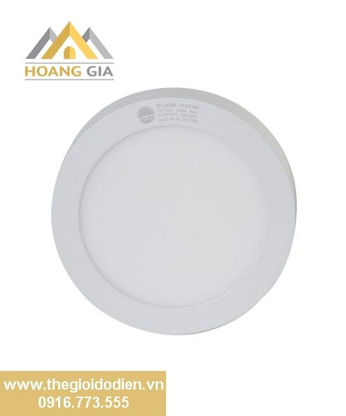 Đèn led ốp trần Rạng Đông DLN09L 172/12W