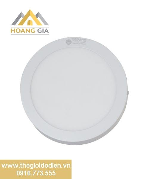 Đèn led ốp trần Rạng Đông DLN09L 225/18W