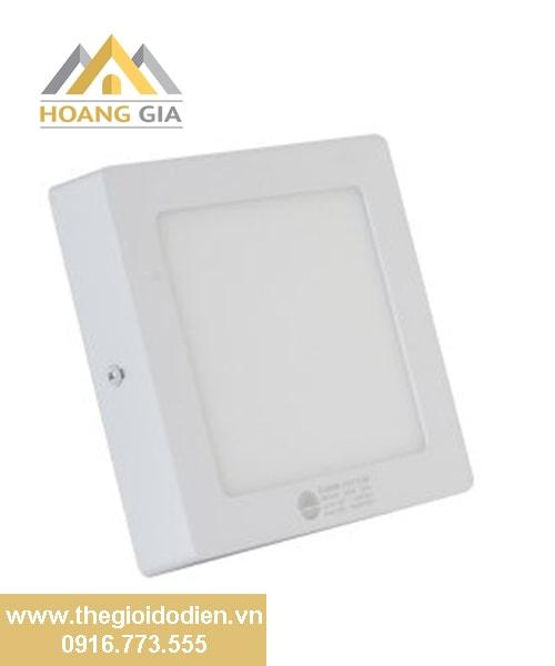 Đèn led ốp trần vuông Rạng Đông DLN08L 17x17/12W
