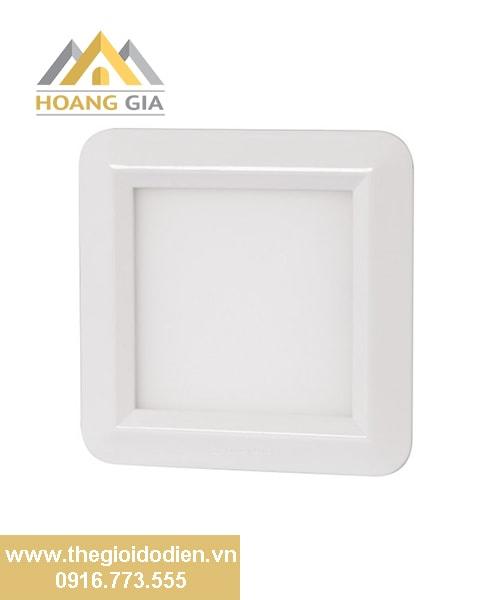 Đèn led panel 12w 160x160 Rạng Đông DPN03 160x160/12W