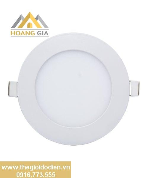 Đèn led panel tròn Rạng Đông DPT03 110/6W