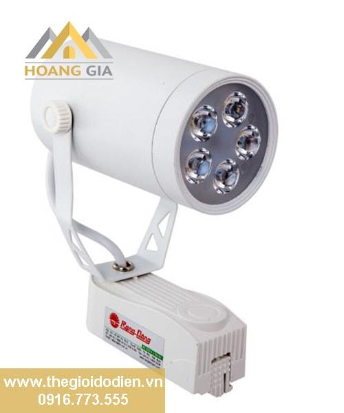 Đèn led rọi ray Tracklight Rạng Đông D TRL01L/8W