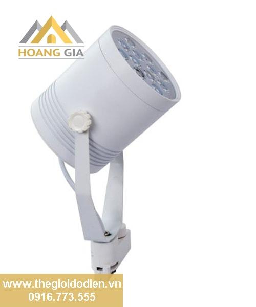 Đèn led rọi ray Tracklight Rạng Đông DTRL02L/12W