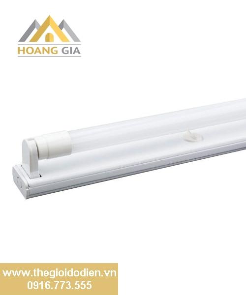 Đèn tuýp led T8 Rạng Đông nhựa 0.6m BD T8L N01 M11/10Wx1