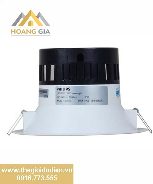 Đèn lon âm trần SmartLED Philips DN031B 9w