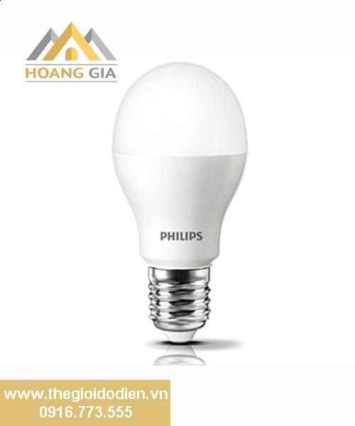 Đèn búp led 6w Philips