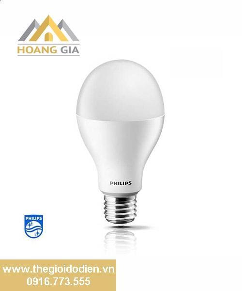 Đèn búp led cao áp 16w E27 A75 Philips