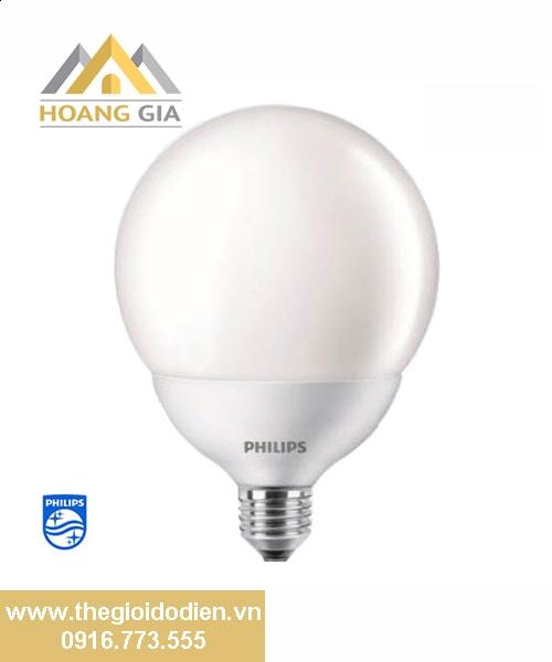 Đèn búp led Globe 10.5w G120 Philips