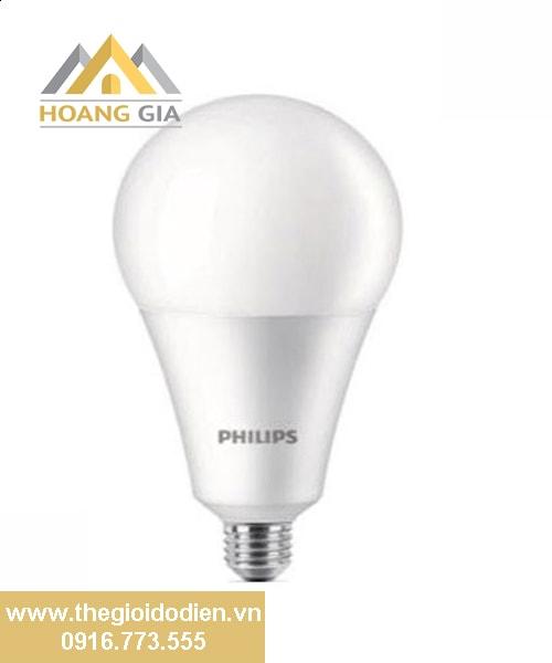 Đèn búp led cao áp 50W E27 A125 Philips