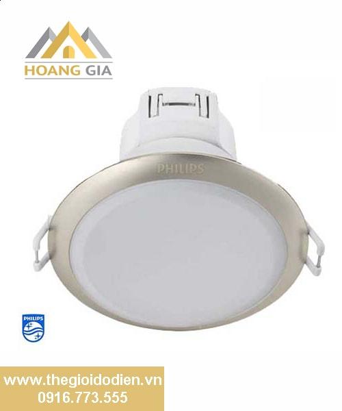 Đèn led âm trần 59370 3.5W Philips