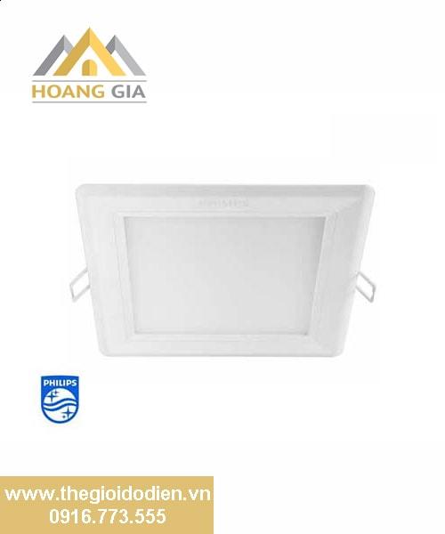 Đèn âm trần panel siêu mỏng Philips 59514 12W