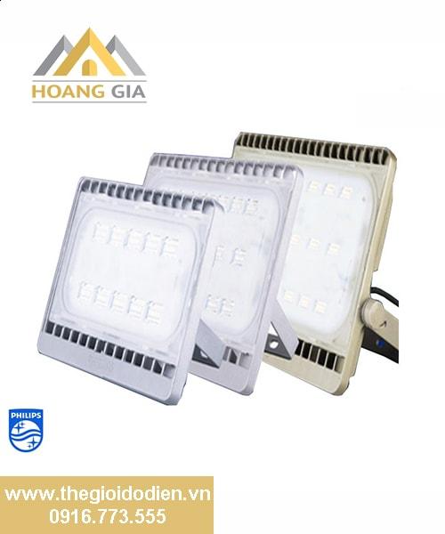 Đèn led pha BVP161 70w Philips