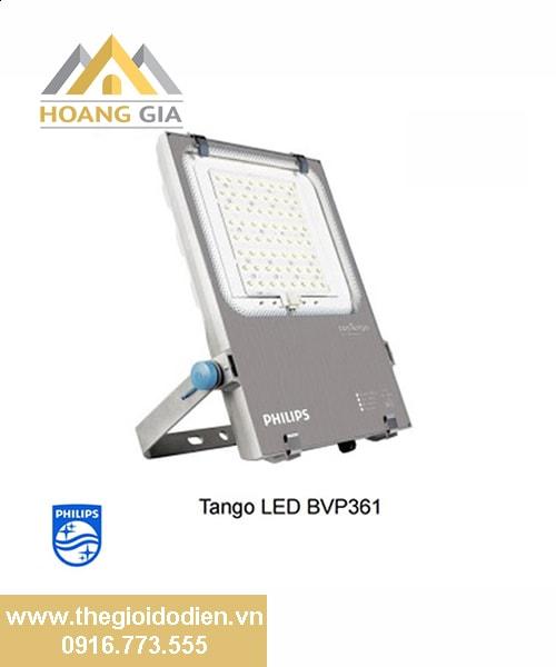 Đèn led pha BVP361 155w Tango Philips