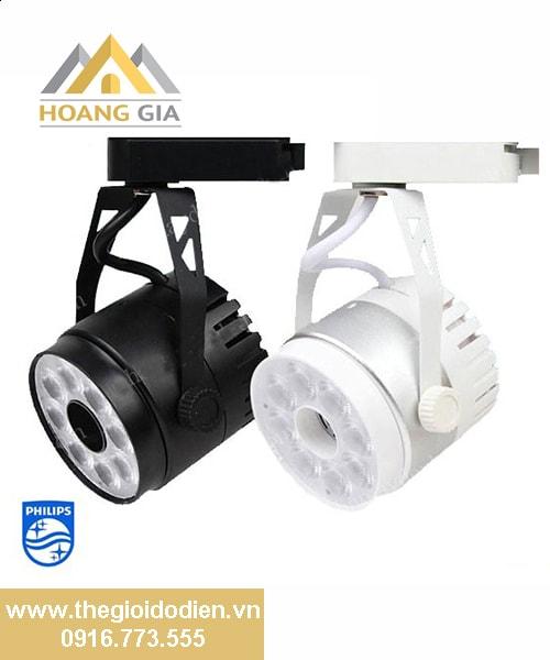 Đèn led thanh ray SLS 11W Philips