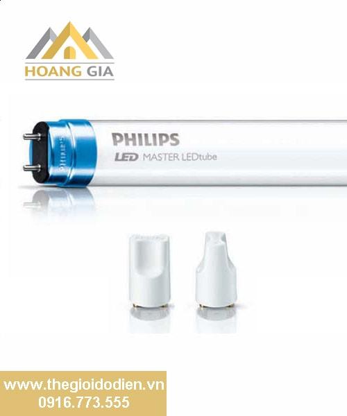 Đèn tuýp led Master T8 Philips 0.6m 9w 840