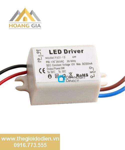 Phân biệt đèn âm trần cao cấp và đèn led downlight Trung Quốc giá rẻ bằng cách nào? ( phần 2)
