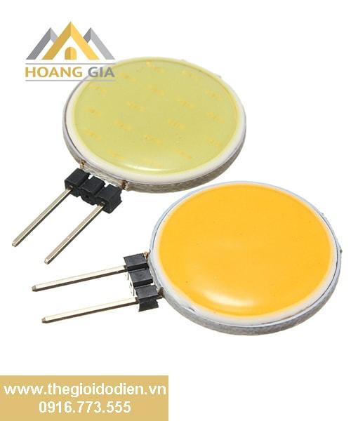 Tìm hiểu về Chip LED sử dụng trong bóng đèn led âm trần cao cấp