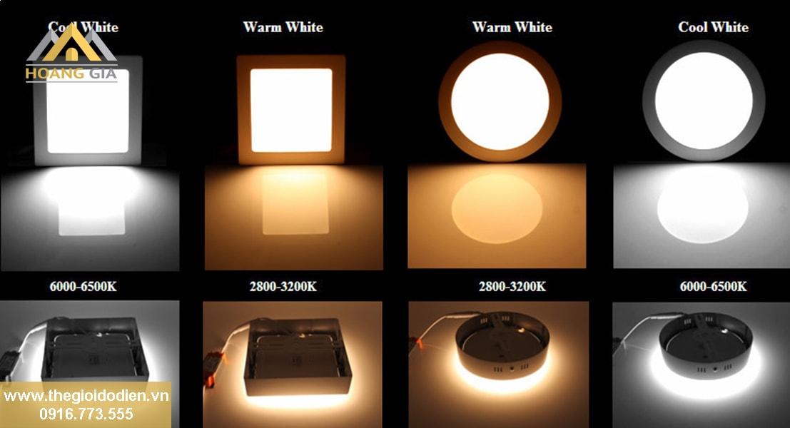 Tìm hiểu về ngành công nghiệp đèn LED âm trần tại Hà Nội