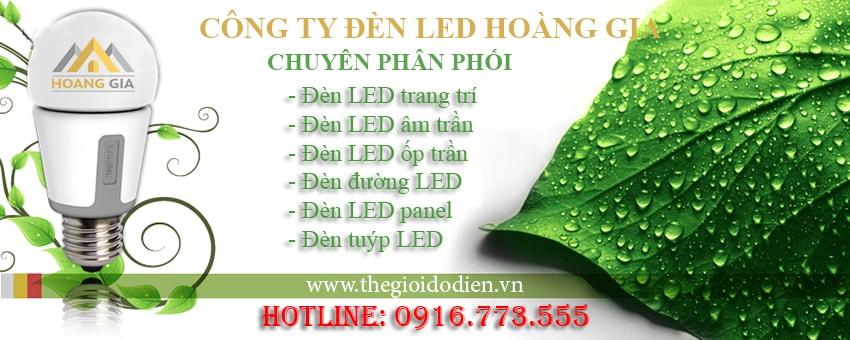 Đèn led cao cấp, Phân phối đèn led âm trần giá rẻ nhất ở Hà Nội