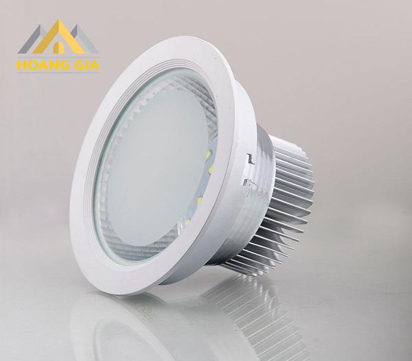 Các loại đèn LED âm trần được ưa chuộng nhất trên thị trường hiện nay