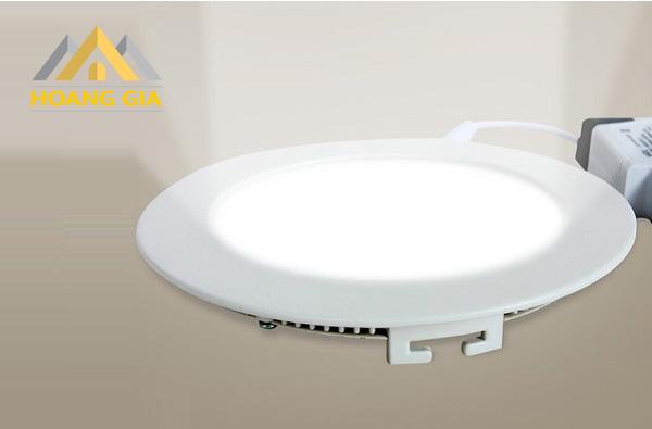 Lý do đèn LED âm trần mỏng được nhiều người lựa chọn sử dụng