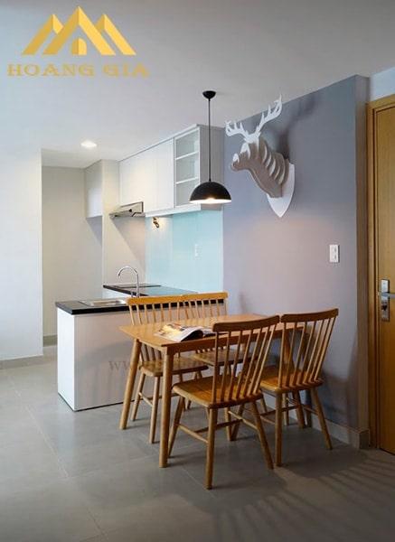 150 triệu để hoàn thiện căn hộ siêu đẹp tại Hà Nội