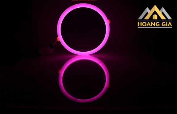 Đặc điểm nổi bật của loại đèn led âm trần 3 chế độ