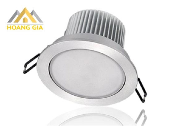 Vài nét về loại đèn Led âm trần Epistar phổ biến hiện nay