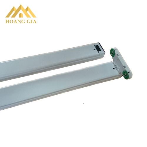 Máng đôi đèn tuýp led T8 1.2m
