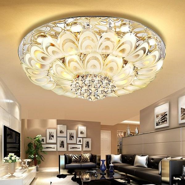 Địa chỉ bán đèn mâm trang trí chính hãng với giá rẻ nhất tại Hà Nội