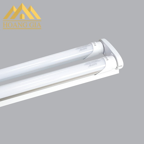Giá bộ đèn tuýp led T8 0.6m 1m2 2 bóng
