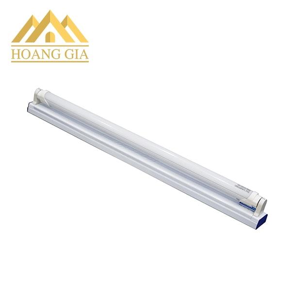 Giá bộ đèn tuýp led T8 đơn 1 bóng 0.6m 1m2