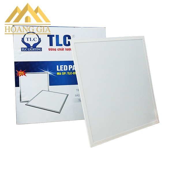 Giá đèn led panel Plus TLC