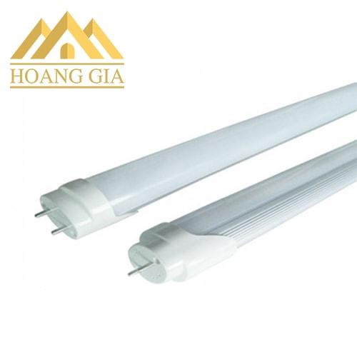 Giá đèn tuýp led T8 nhôm nhựa