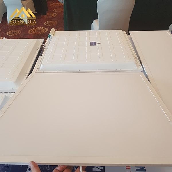 Đèn led Panel tấm 48w hình vuông có kích thước 600x600 mm