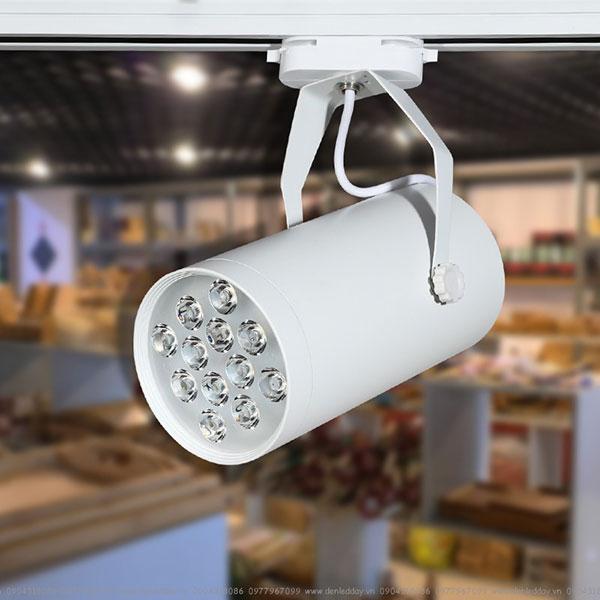 Đèn led rọi ray Trung Quốc chất lượng có tốt không?