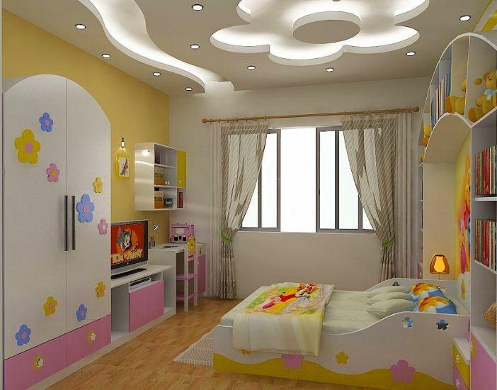 đèn ốp trần phòng ngủ số 7