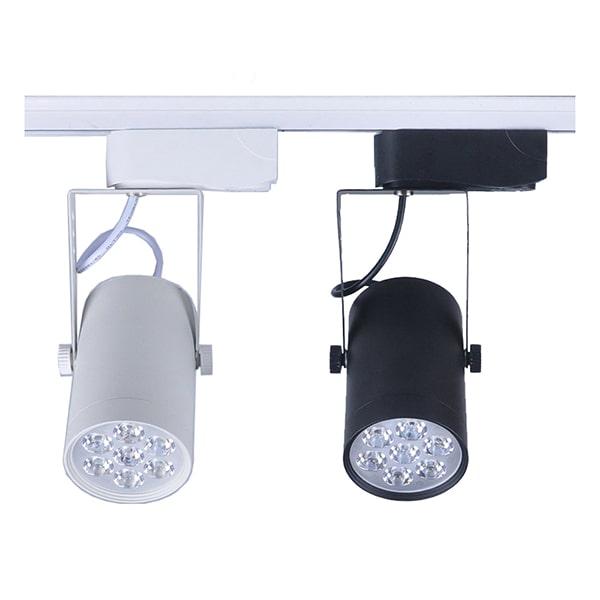 Chọn mua đèn thanh ray TPHCM, Đà Nẵng công ty Đèn Led Hoàng Gia bạn được gì