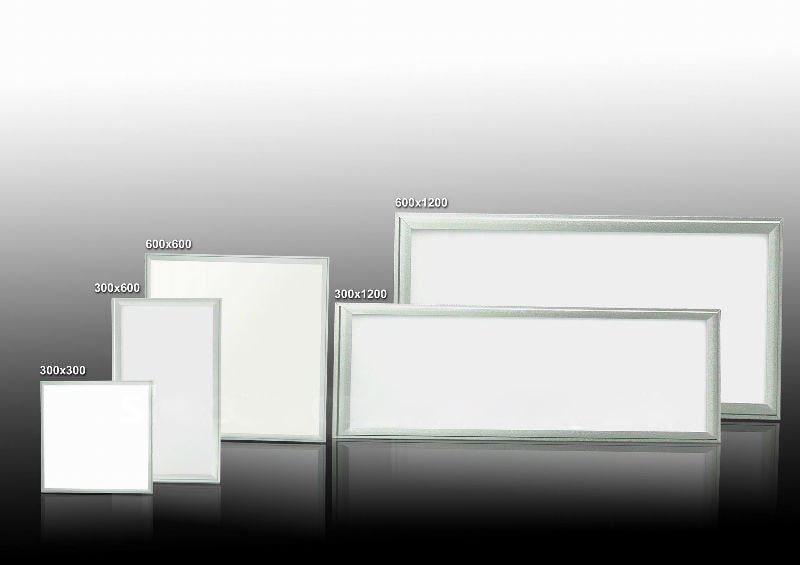 Các loại kích thước đèn led ốp trần siêu mỏng