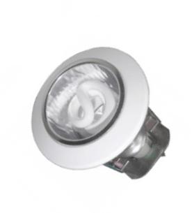Đèn âm trần compact