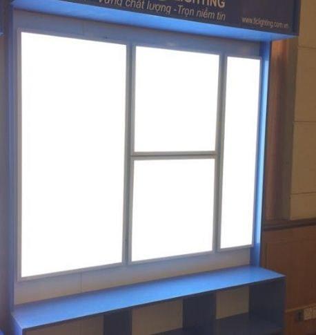 Các loại đèn led Panel